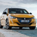 New Peugeot 208 for SA soon
