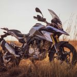 BMW G 310 GS – One year later.
