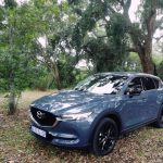 Mazda CX-5 Carbon Edition