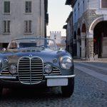 Maserati celebrates the A6G 2000