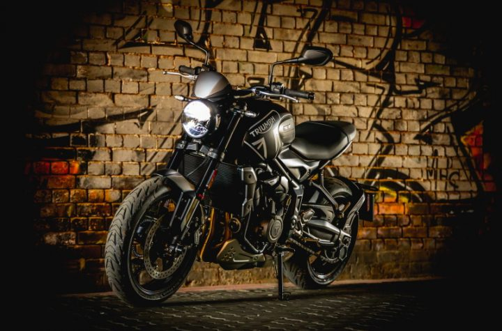 New and used motorcycles, training and servicing.