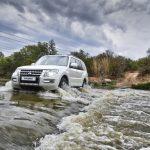 """Mitsubishi launches Pajero """"Legend 100"""""""